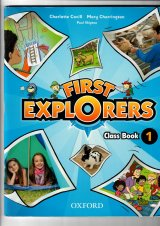 First Explorers 1