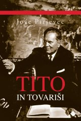 Tito in tovariši