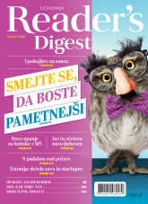 Reader's Digest, avgust 2020