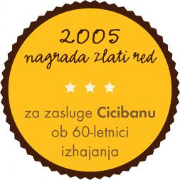Ciciban-Nagrada-Zlatired