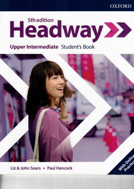 Headway Upper-intermediate